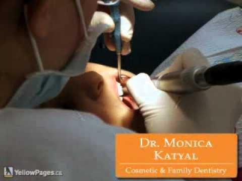 Katyal M Dr - North York
