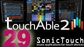 touchAble Pro for Android - YouTube