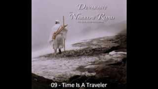 devakant 09 time is a traveler