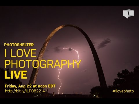 James Foley Executed by ISIS | I Love Photography | Ep. 29 | Aug. 22