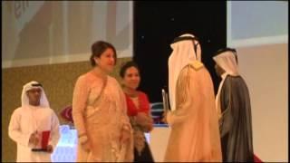 British Orchard Nursery wins Dubai Human Development Award 2013