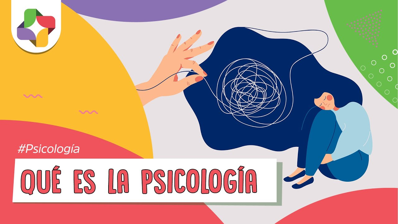 Qu es la psicolog a youtube for Que es divan en psicologia