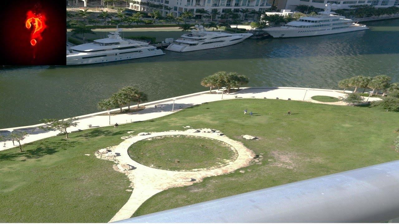 The Miami Circle Controversy