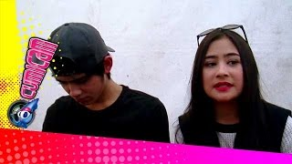 Aliando dan Prilly Tak Pernah Renggang - Cumicam 21 September 2015