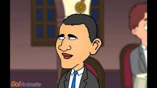 Presidential Date with Kane Hoffman Thumbnail