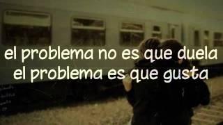 """Ricardo Arjona """" El problema"""" Letra en español"""