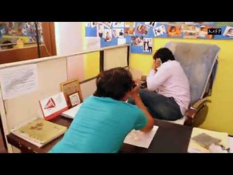 Consultancy Scam | Short Film | Moving Frame Productions