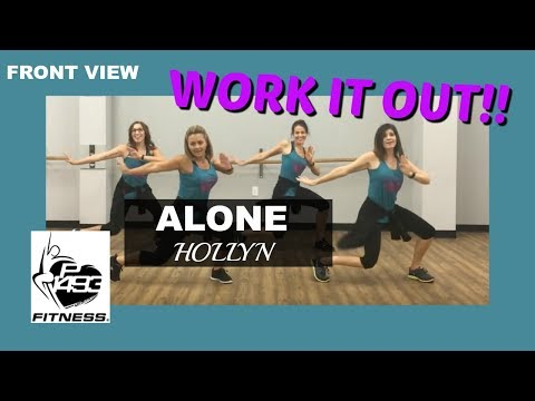 ALONE || HOLLYN || P1493 FITNESS® || CHRISTIAN FITNESS