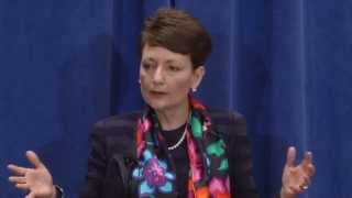 Duke Energy CEO Lynn Good: Fact-based approach to coal ash management