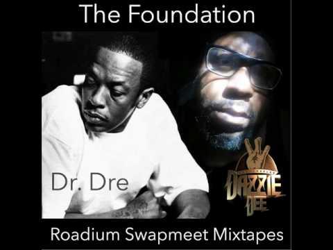 Dazzie Dee & Dr Dre Roadium Swapmeet Mixtape Freestyle