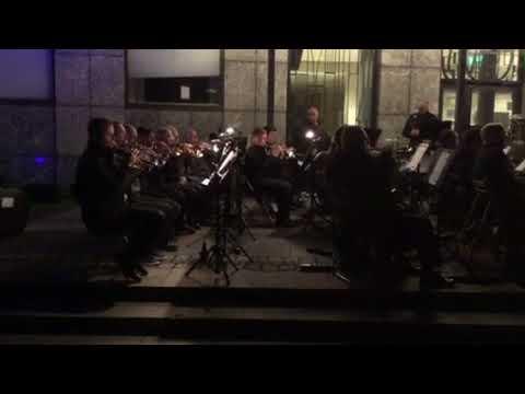 Joint Open-air Concert