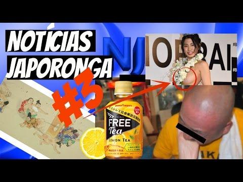 Notícias Japoronga #3