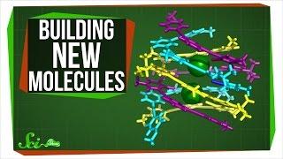 Building New Molecules: SciShow Talk Show
