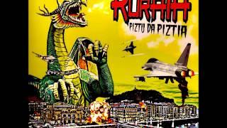 Kuraia - Piztu Da Piztia [Diska Osoa]
