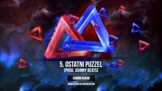 Vixen - Ostatni Puzzel (prod. Johnny Beats) PARADOX EP