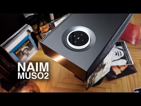 NAIM MUSO 2: лучший музыкальный центр