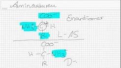 Aminosuren Teil 1