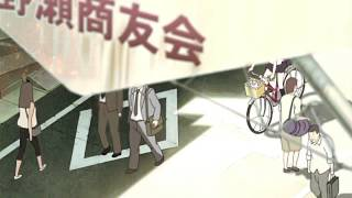 Time [The Girl Who Leapt Through Time AMV]