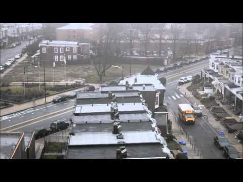 La Salle University School of Business - Time Lapse