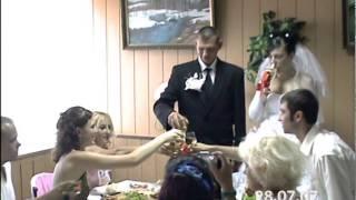 2007, Свадьба Димы