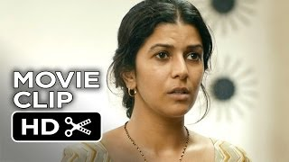 The Lunchbox Movie CLIP - Wrong Address (2014) - Indian Drama HD