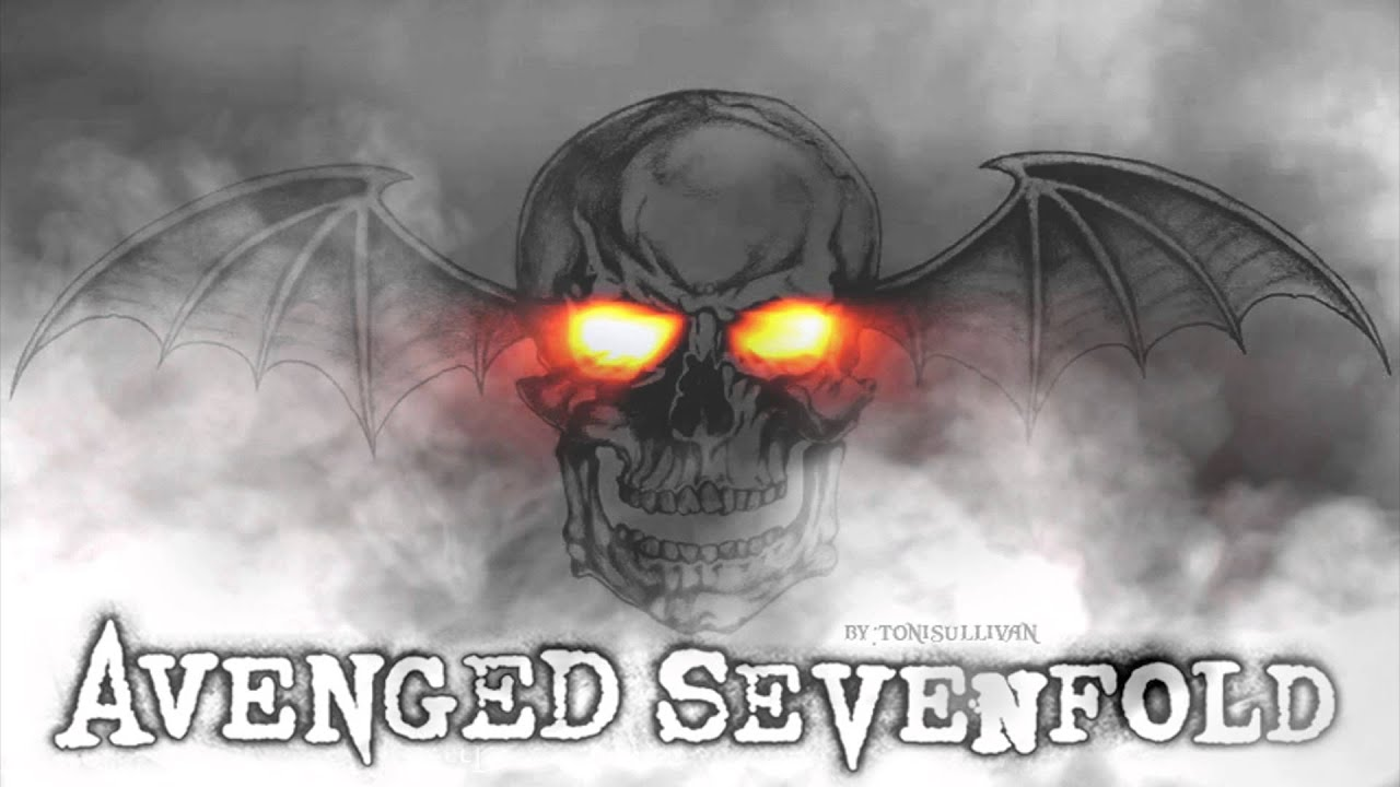 Avenged Sevenfold - Shepherd of Fire (Speed Up Version ...