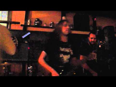 Nuclear Oath - Stay True/Bottle Fights (Live) August 21st 2015