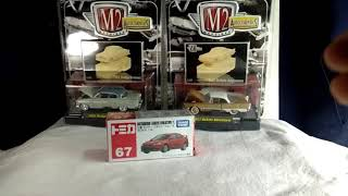 Tomica Mitsubishi lancer evolutionX unboxing and review