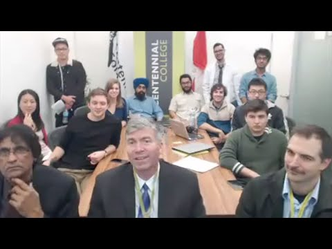 Opportunities in Canada - Science & Engineering (Study, Research, Work)