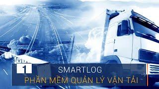 Trải nghiệm phần mềm quản lý vận tải Smartlog thông minh
