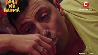 Оливье вкусен даже после четырех дней в холодильнике – Коли ми вдома. Сезон 2. Серия 11 от 18.09.15