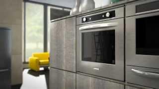 "Sterk staaltje ""morfing"": van keukenrobot tot ""super-oven"""