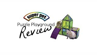 Review: ~super Pet Puzzle Playground~