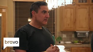 Shahs Of Sunset: Mike Is Disappointed In Mona (Season 7, Episode 1) | Bravo