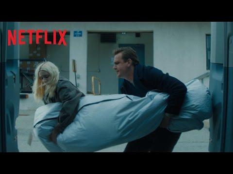The Discovery | Teaser | 31 de março | Só na Netflix