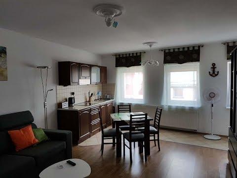 Apartament ADMIRAŁ