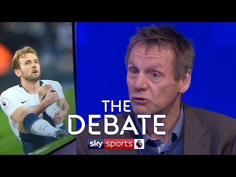 How will Tottenham cope without the injured Harry Kane?   Pearce & Rosenior   The Debate