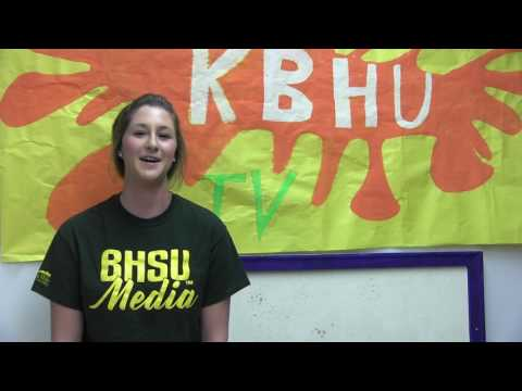 BHSU Media Senior Send Off