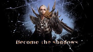 Bless Online Assassin Gameplay Preview Trailer