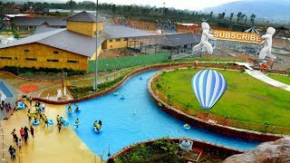 wet n joy water park lonavala | maharastra tourism
