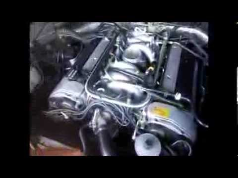 cleaning mercedes m119 engine! youtube mercedes m157 engine mercedes m119 engine diagrams #14