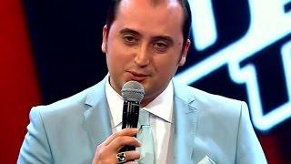 Gazel-Osman Vahit Özdal (Tv8)