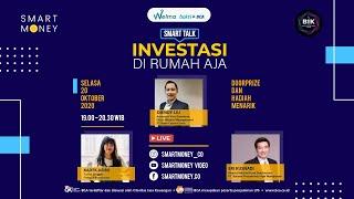 Investasi Di Rumah Aja