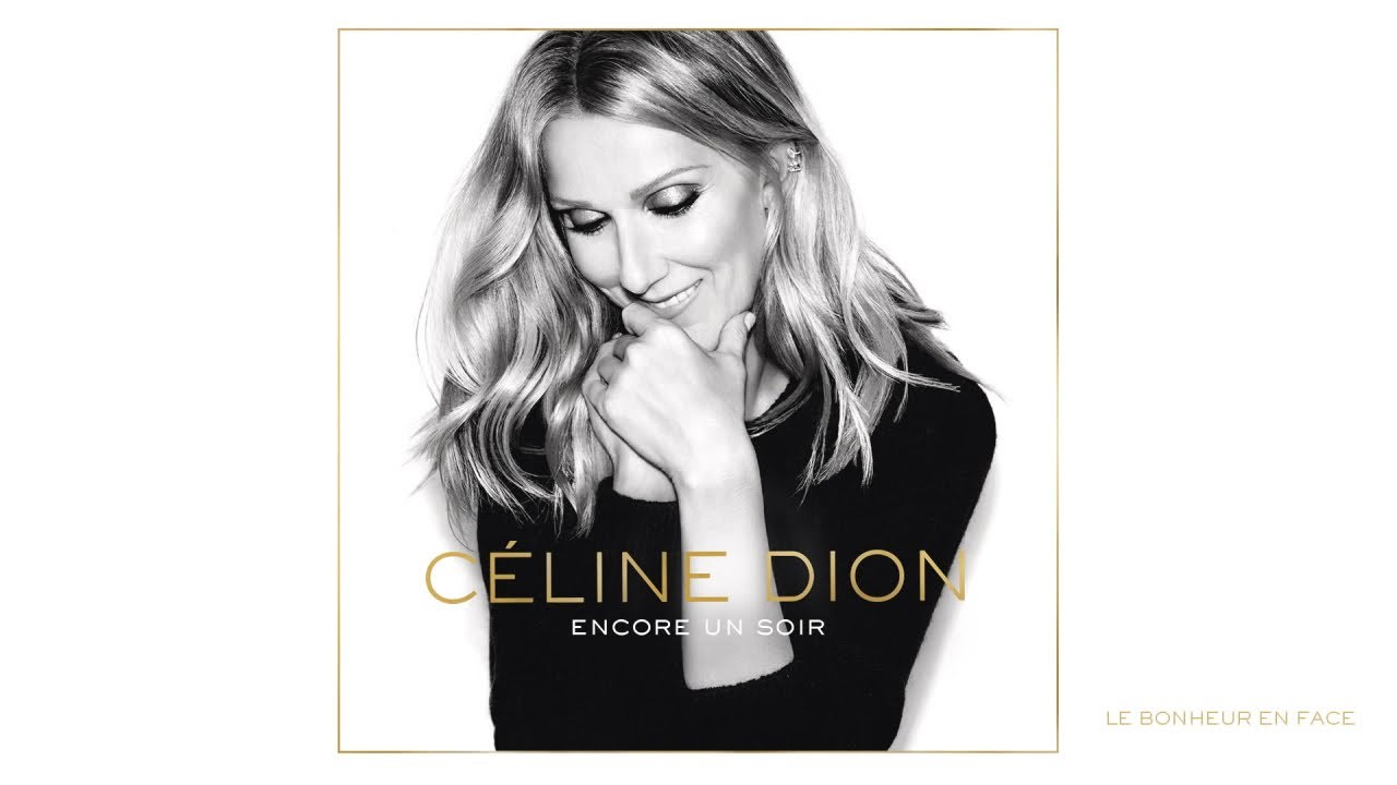 celine-dion-le-bonheur-en-face-audio-celinedionvevo