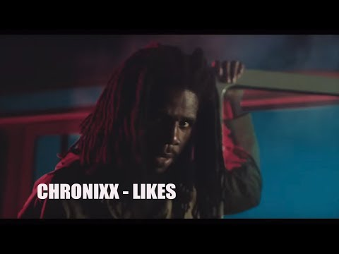 Chronixx - Likes (Official Music Video) Review on G VIEW TV