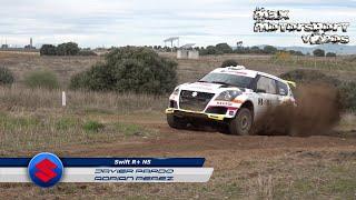 I Rallye de Tierra de Madrid 2018