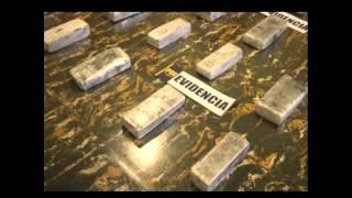 Millonario cargamento de marihuana fue decomisado en paso Mamuil Malal, Pucón Tv