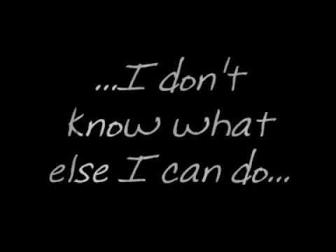 Take me away (acoustic with lyrics) - Lifehouse