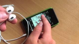 Обзор Наушников Apple EarPods