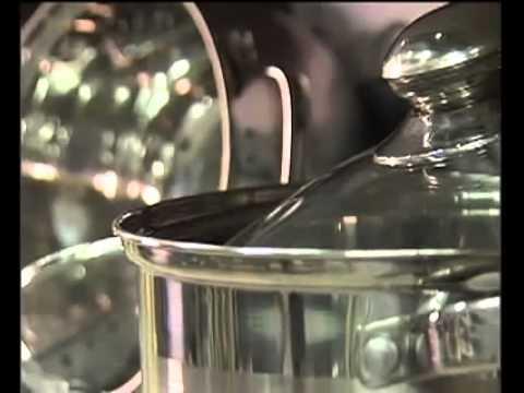 Как производят нержавеющие кастрюли - Знак качества - Интер